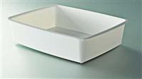 Acheter Barquette gastronorme thermoscellable 1/2 hauteur 80 colis de 66