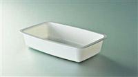 Acheter Barquette gastronorme thermoscellable 1/4 hauteur 55 colis de 300