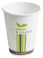 Acheter Gobelet biodégradable 24 cl par 1000