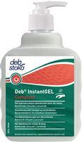 Acheter Instantgel solution gel hydroalcoolique 400ml