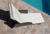 Acheter Coussin bain de soleil Naxos Mikonos