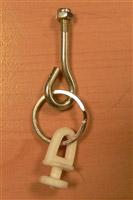 Acheter Jeu de crochets pour tonnelle prestige andalouse 2012