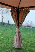 Acheter Rideaux tonnelle de jardin Atlas Constantinople aupe