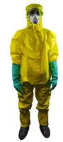 Acheter Kit de protection virus Ebola 1