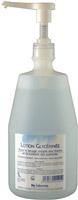 Acheter Lotion glycerinee Deb flacon pompe 1 litre par 9