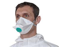 Acheter Masque protection FFP1 avec valve boite 10