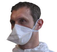 Acheter Masque jetable FFP2 boite de 50