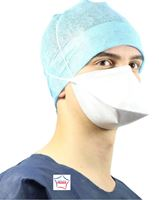 Acheter Masque FFP2 Kolmi op air pro individuel par 50