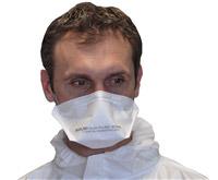 Acheter Masque protection FFP3 boite de 50