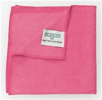 Acheter Chiffon microfibre Unger rouge Microwipe 500 paquet 10