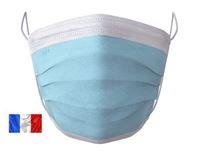 Acheter Masque chirurgical France Barral type IIR par 50