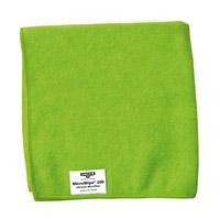 Acheter Chiffon microfibre Unger vert paquet de 10