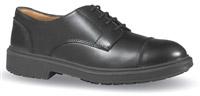 Acheter Chaussure de sécurité ville London noire S3 HRO SRC
