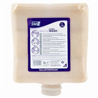 Acheter Savon atelier sans solvant Deb Natural Power wash carton 4 x 2 L