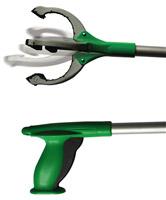Acheter Pince ramasse dechets Unger 60 cm pistolet Nifty Nabber