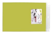 Acheter Nappe ronde jetable D240 vert kiwi non tissé paquet de 12