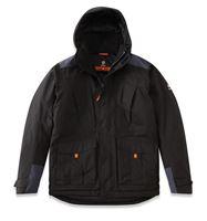 Acheter Manteau de travail imperméable ormoz noir