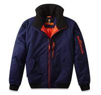Acheter Manteau de travail chaud ortego bleu