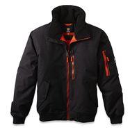 Acheter Manteau de travail chaud ortego noir