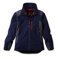 Acheter Manteau de travail polaire ostrov bleu
