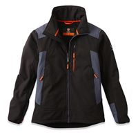 Acheter Manteau de travail polaire ostrov noir