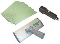 Acheter Kit nettoyage vitre interieur Unger