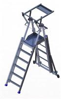 Acheter Plate forme individuelle telescopique Ultralu 4,25 m
