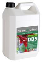 Acheter Propre odeur nettoyant surodorant coquelicot DDS 5 L