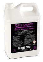 Acheter Nettoyant désinfectant surodorant flash lavande 5L