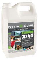 Acheter Nettoyant desinfectant vide ordure 5 L