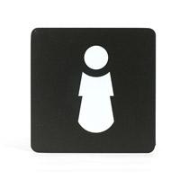 Acheter Pictogramme wc femme