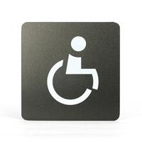 Acheter Pictogramme wc handicape