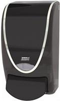 Acheter Distributeur de savon design Deb noir chrome