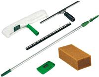 Acheter Kit de nettoyage de vitres Pro Unger