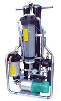 Acheter Unger Hiflo filtre osmose inverse RO