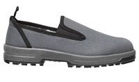 Acheter Chaussure de sécurtité ville Parade Safran 9880 fermeture elastique