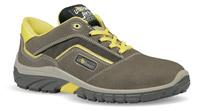 Acheter Chaussure de securite Sandstone Grip S1P SRC