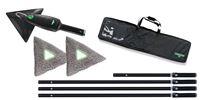 Acheter Kit nettoyage vitre Unger Stingray 450 OS