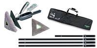 Acheter Kit nettoyage vitre Stingray Unger 450 premium