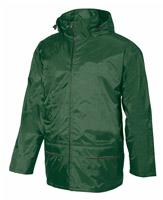 Acheter Ensemble de pluie imperméable vert echo