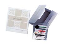 Kit d 39 acceuil hotellerie prix direct d 39 usine en stock - Acheter carton colis ...