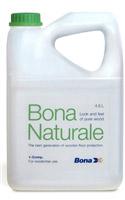 Acheter Bona naturale protection parquet monocomposant 4,5 L