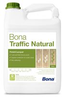 Acheter Bona traffic natural vernis parquet 4,95L