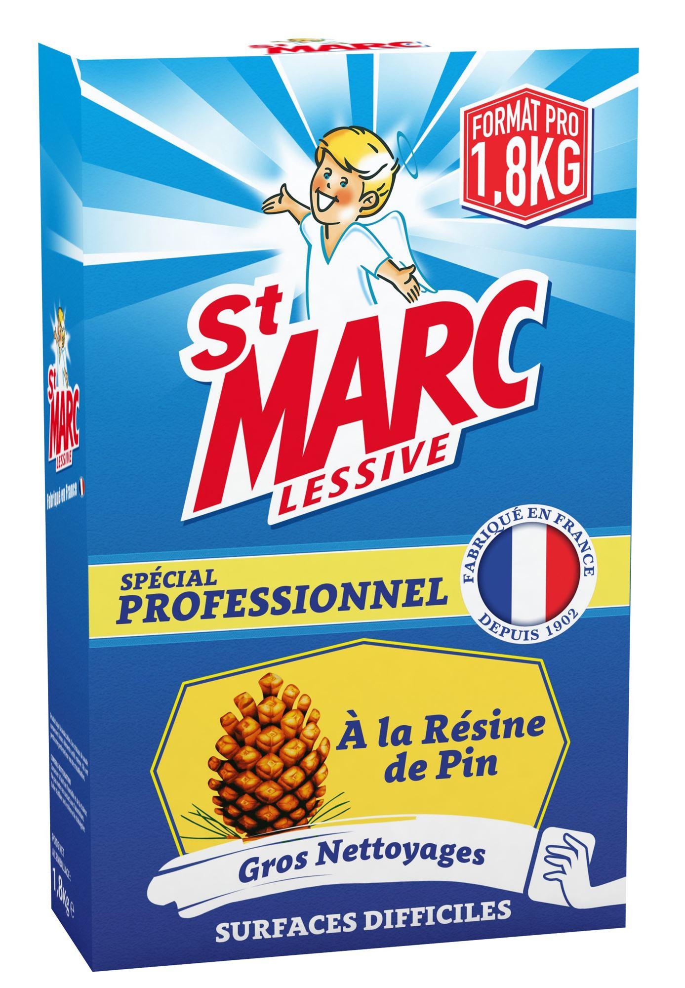 Lessive saint marc promo - Lessive saint marc composition ...
