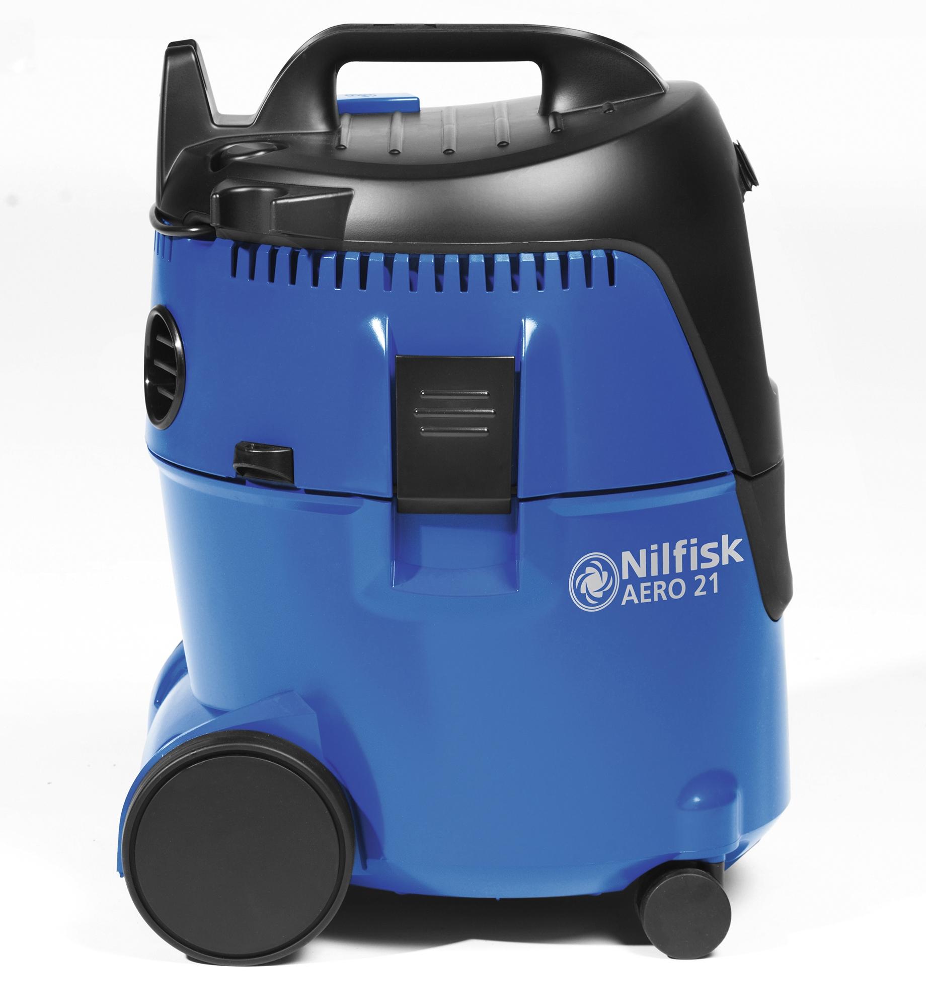 aspirateur eau et poussi res nilfisk alto aero 21 01 pc 20 l. Black Bedroom Furniture Sets. Home Design Ideas