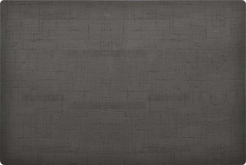 Set de table silicone noir 30 x 45 cm duni paquet de 6 - Set de table personnalise plastifie ...