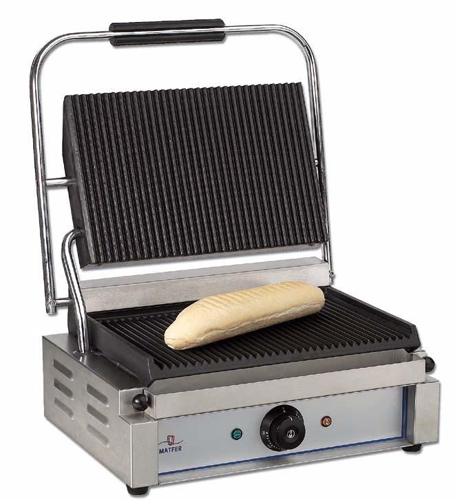 grill viande panini professionnel. Black Bedroom Furniture Sets. Home Design Ideas
