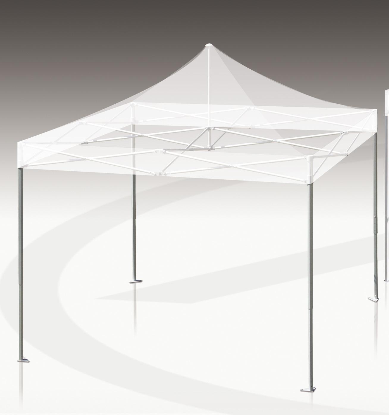 tente de reception pliante 3 x 3 m vitabri v3. Black Bedroom Furniture Sets. Home Design Ideas