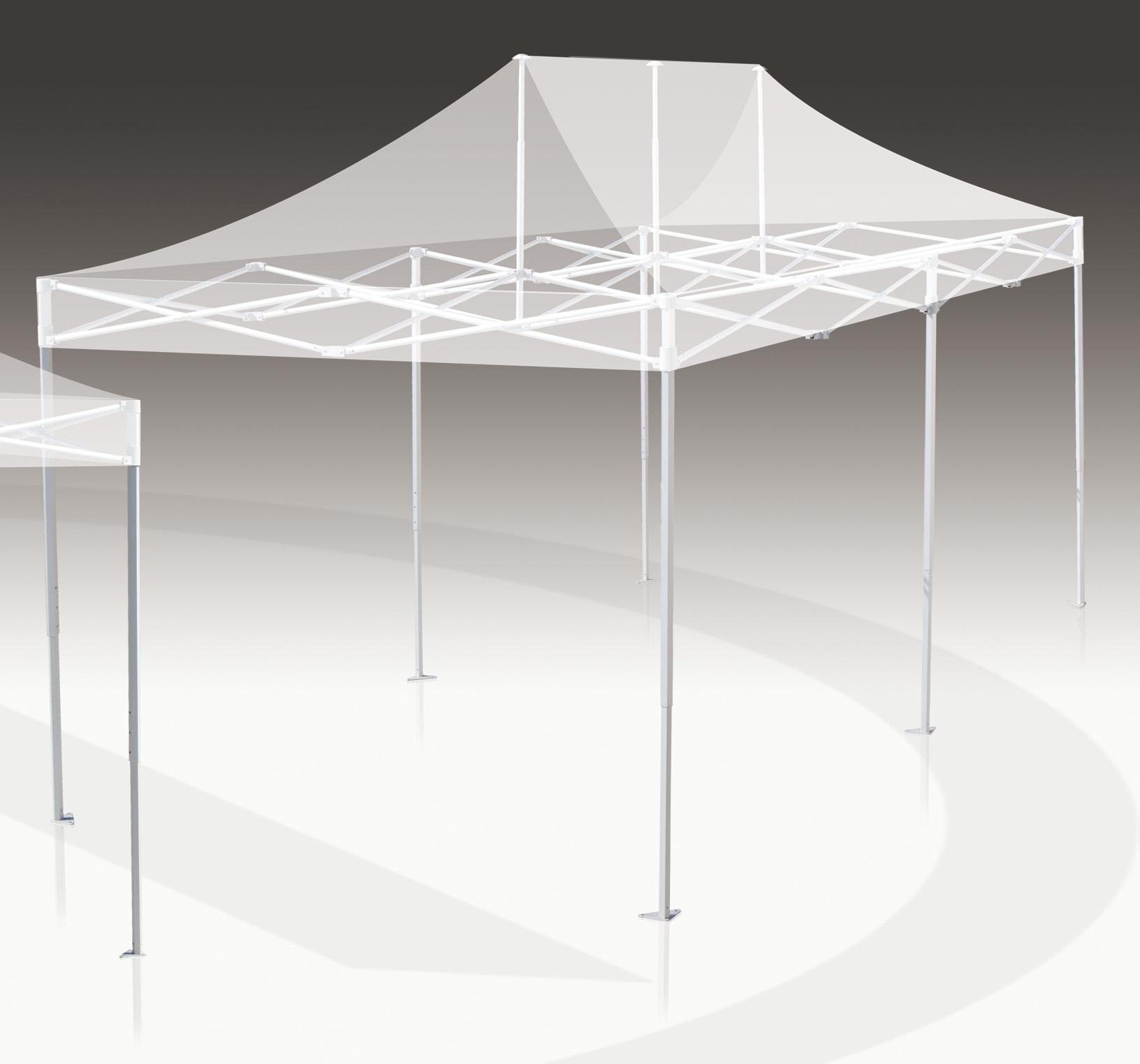 achat tente de rception free tonnelle barnum structure en acier de tente chapiteau pavillon uua