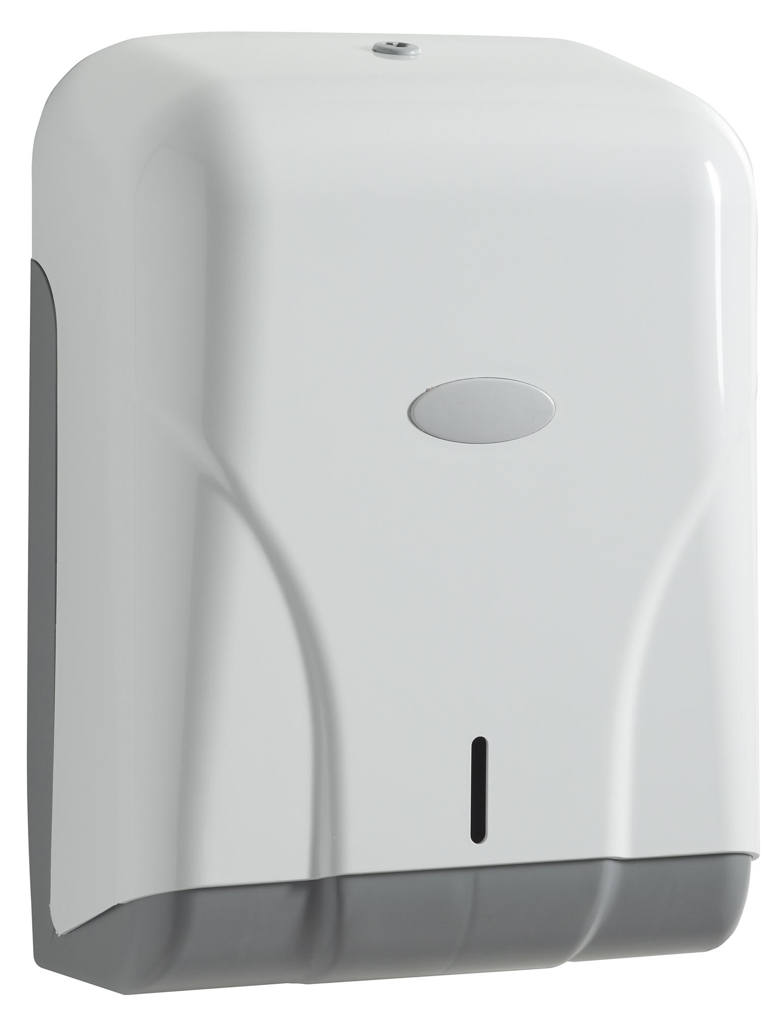 distributeur d 39 essuie mains rossignol abs blanc oleane. Black Bedroom Furniture Sets. Home Design Ideas